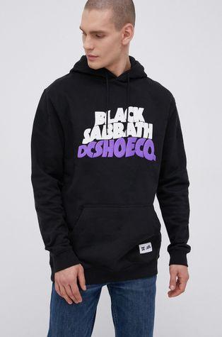 Dc - Βαμβακερή μπλούζα x Black Sabbath
