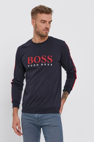 Boss - Bavlněná mikina