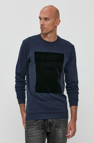 Solid - Bluza bawełniana