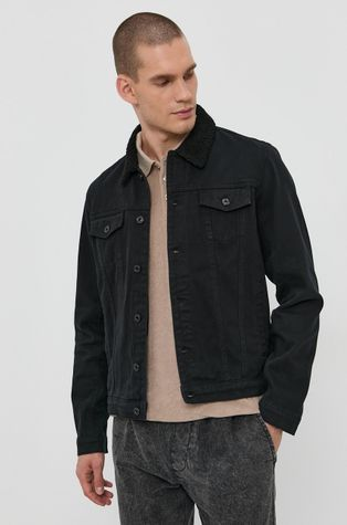 !SOLID - Geaca jeans