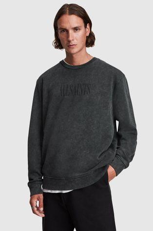 AllSaints - Bluza bawełniana