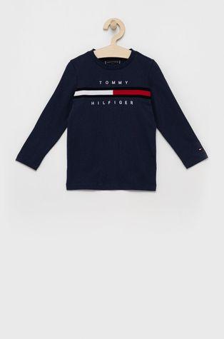 Tommy Hilfiger - Детска блуза с дълги ръкави