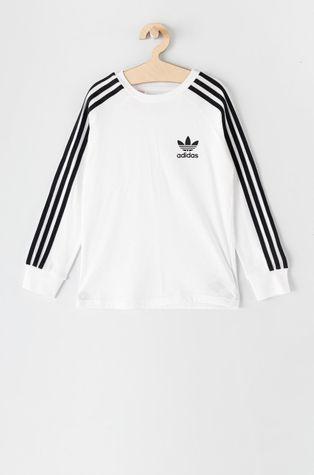 adidas Originals - Detské tričko s dlhým rukávom 128-176 cm