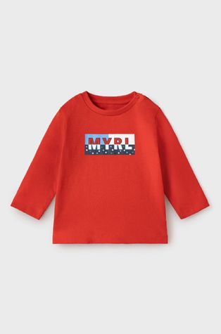 Mayoral - Детский лонгслив