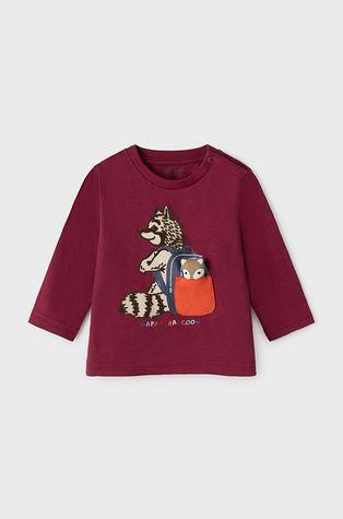 Mayoral - Dětské tričko s dlouhým rukávem