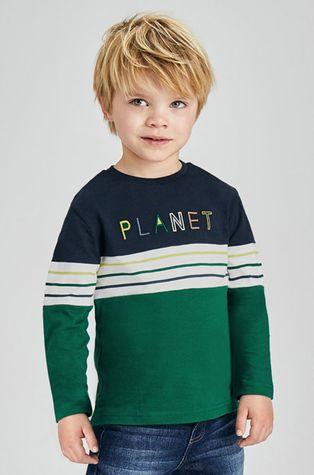 Mayoral - Detské tričko s dlhým rukávom