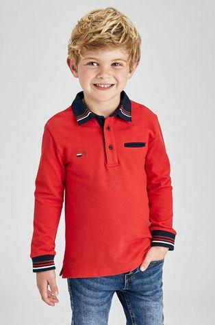 Mayoral - Детска блуза с дълги ръкави