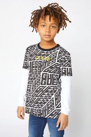 Guess - Детска блуза с дълги ръкави