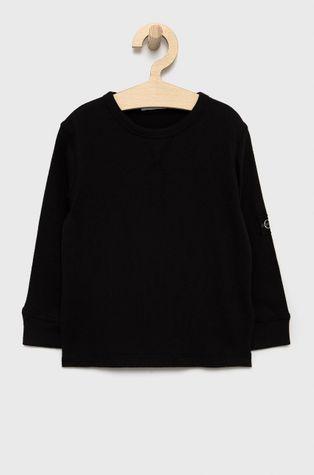 Calvin Klein Jeans - Детска блуза с дълги ръкави