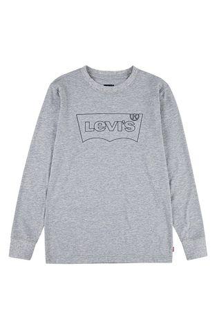 Levi's - Longsleeve bawełniany dziecięcy