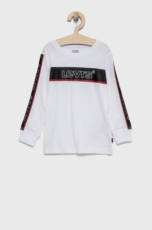 Levi's - Dětské tričko s dlouhým rukávem