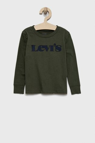 Levi's - Longsleeve dziecięcy