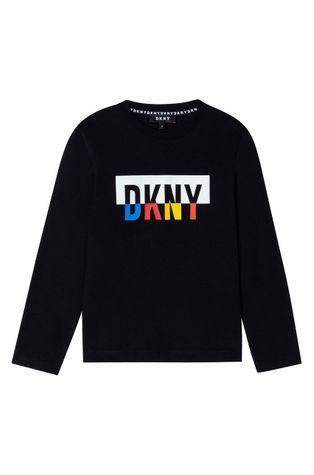Dkny - Дитячий лонгслів