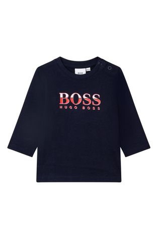 Boss - Дитячий лонгслів