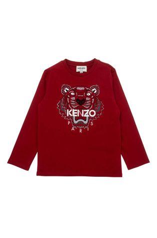 KENZO KIDS - Longsleeve copii