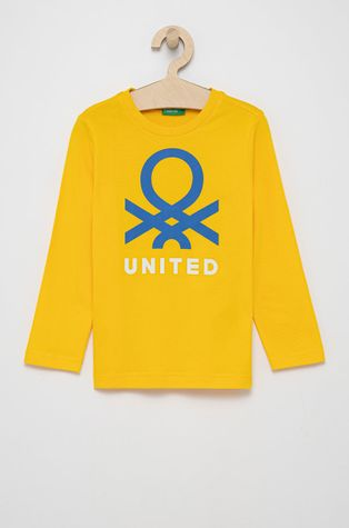 United Colors of Benetton - Longsleeve copii