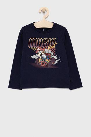 GAP - Detské tričko s dlhým rukávom