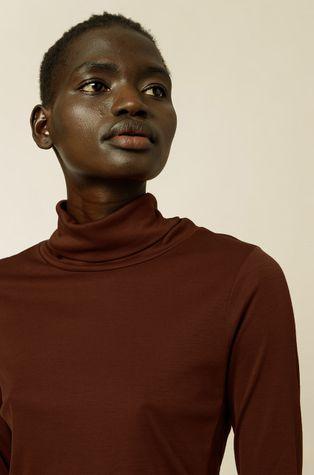 IVY & OAK - Блуза с дълги ръкави Kosma