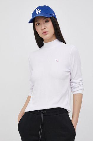 Tommy Jeans - Tričko s dlhým rukávom