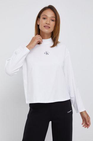 Calvin Klein Jeans - Longsleeve bawełniany