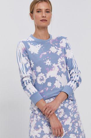 adidas Originals - Блуза с дълги ръкави