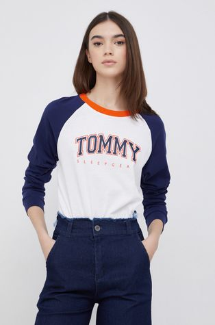 Tommy Hilfiger - Longsleeve bawełniany