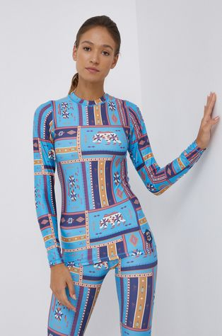 Femi Stories - Блуза с дълги ръкави Pisco