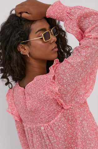 Billabong - Бавовняна блузка X Wrangler