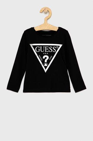 Guess - Дитячий лонгслів