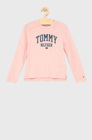 Tommy Hilfiger - Дитячий лонгслів