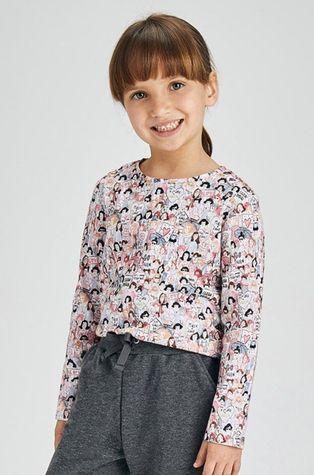 Mayoral - Detské tričko s dlhým rukávom (2-pak)