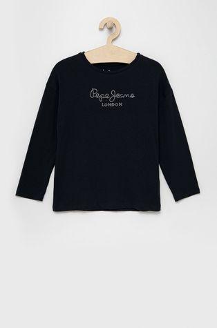 Pepe Jeans - Детска блуза с дълги ръкави Nuria