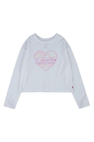 Levi's - Детский лонгслив