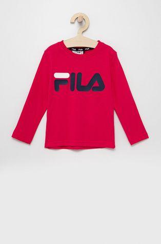Fila - Dětské tričko s dlouhým rukávem