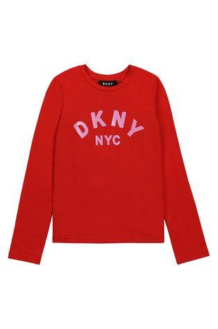 Dkny - Детский лонгслив