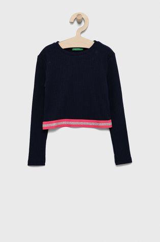 United Colors of Benetton - Детски пуловер
