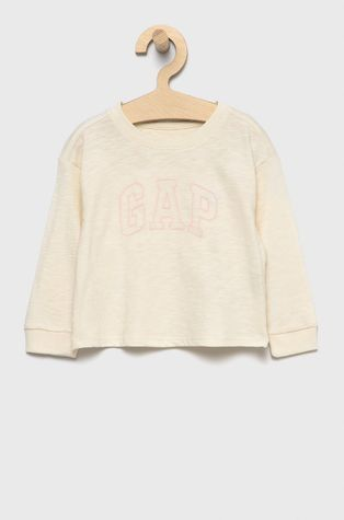 GAP - Παιδικό βαμβακερό μακρυμάνικο