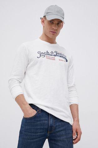 Premium by Jack&Jones - Longsleeve bawełniany