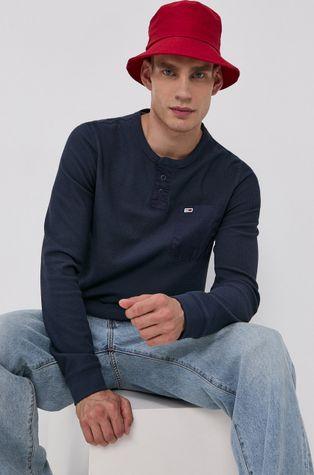 Tommy Jeans - Tričko s dlouhým rukávem