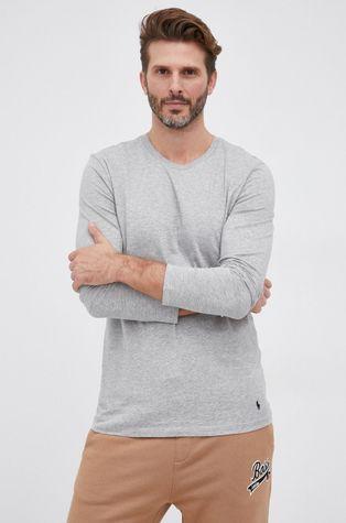 Polo Ralph Lauren - Longsleeve bawełniany (3-pack)
