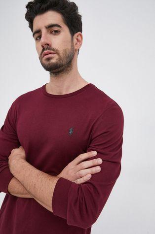 Polo Ralph Lauren - Bavlněné tričko s dlouhým rukávem