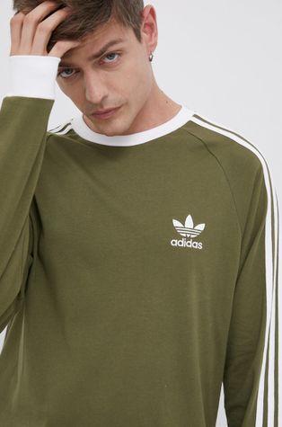 adidas Originals - Longsleeve bawełniany