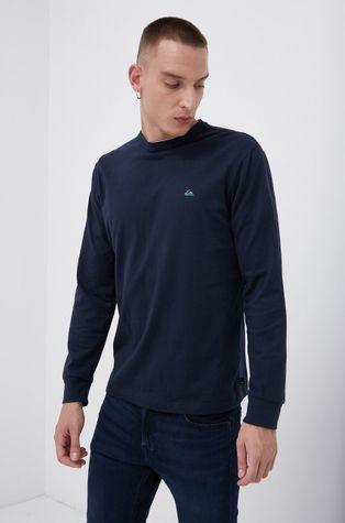 Quiksilver - Βαμβακερό πουκάμισο με μακριά μανίκια