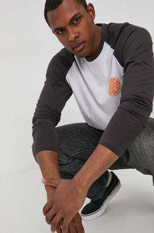 Rip Curl - Βαμβακερό πουκάμισο με μακριά μανίκια