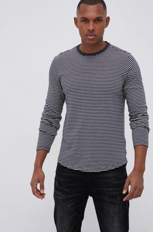 Solid - Βαμβακερό πουκάμισο με μακριά μανίκια