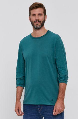 United Colors of Benetton - Longsleeve bawełniany