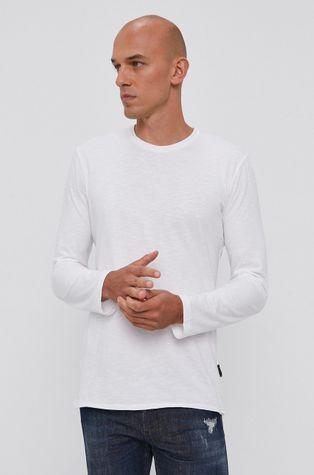 Sisley - Tričko s dlhým rukávom