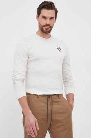 Blauer - Βαμβακερό πουκάμισο με μακριά μανίκια