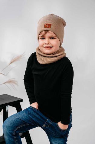 Jamiks - Detská čiapka Ivo