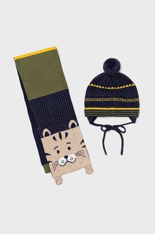 Mayoral - Детска шапка и шал